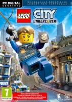 Lego City Undercover (русская версия)