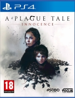 A Plague Tale: Innocence (русская версия)