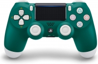 Playstation 4 Dualshock V2 Alpine Green