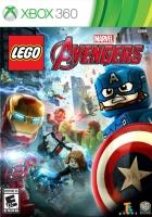 Lego Marvel's Avengers (русская версия)