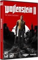 Wolfenstein II: The New Colossus (русская версия)