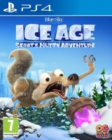 Ice Age: Scrat's Nutty Adventure (русская версия)