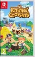 Animal Crossing : New Horizons ( русская версия )