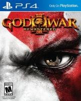 God Of War 3 Remastered (русская версия)