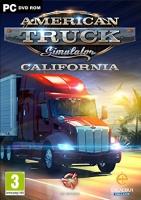 American Truck Simulator (русская версия)