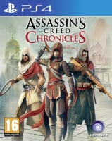 Assassin's Creed Chronicles (русская версия)