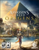 Assassin's Creed: Origins (русская версия)