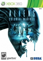 Aliens : Colonial Marines (русская версия)