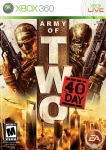 Army Of Two: The 40th Day (русская версия)