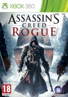 Assassin's Creed Rogue (русская версия)