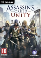 Assassin's Creed: Unity (русская версия)