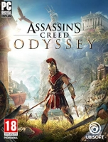Assassin's Creed Odyssey (русская версия)