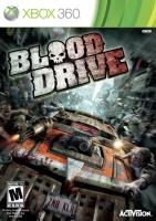 Blood Drive (русская версия)