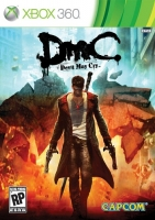 DMC : Devil May Cry (русская версия)