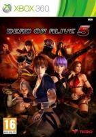 Dead or Alive 5 (русская версия)