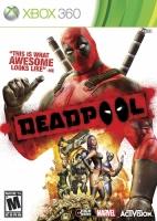 Deadpool (русская версия)