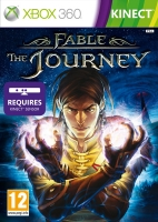 Fable: the journey (русская версия)
