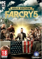 FarCry 5: Gold Edition (русская версия)