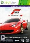 Forza Motorsport4 (русская версия)