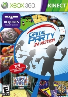 Game Party: In Motion (русская версия)