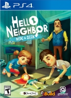 Hello Neighbor: Hide & Seek (русская версия)