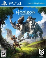 Horizon Zero Dawn (русская версия)