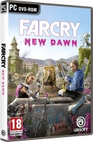 FarCry New Dawn (русская версия)