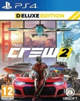 The Crew 2. Deluxe Edition (русская версия)
