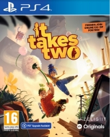 It Takes Two PS4 ( русская версия )