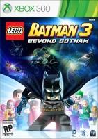 LEGO Batman 3: Beyond Gotham (русская версия)