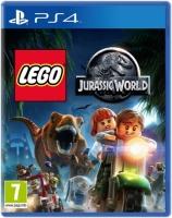 Lego Jurassic World (русская версия)