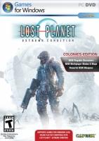Антология Lost Planet