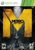 Metro: Last Light (русская версия)