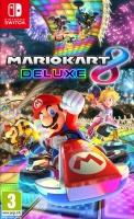 Mario Kart 8 Deluxe (русская версия)