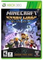 Minecraft: Story Mode (русская версия)