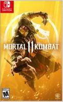 Mortal Kombat 11 (русская версия)