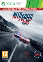 Need for Speed Rivals (русская версия)