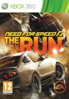 Need for Speed: The Run (русская версия)