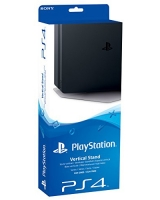 PlayStation 4 Pro & Slim Vertical Stand