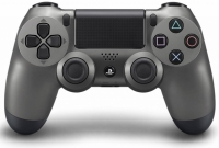 Playstation 4 Dualshock V2 Steel Black