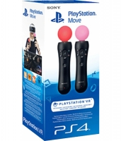 Playstation Move для PS VR