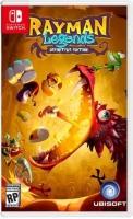 Rayman Legends: Definitive Edition ( русская версия )