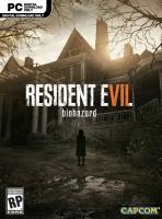 Resident Evil 7 : Biohazard (русская версия)