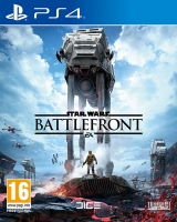 Star Wars Battlefront (русская версия)