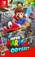 Super Mario Odyssey (русская версия)