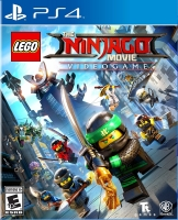 Lego Ninjago Movie Video Game (русская версия)