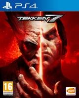 Tekken 7 (русская версия)