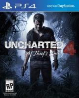 Uncharted 4: A Thief's End (русская версия)