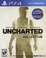 Uncharted: The Nathan Drake Collection (русская версия)