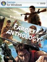 Антология Far Cry (русская версия)
